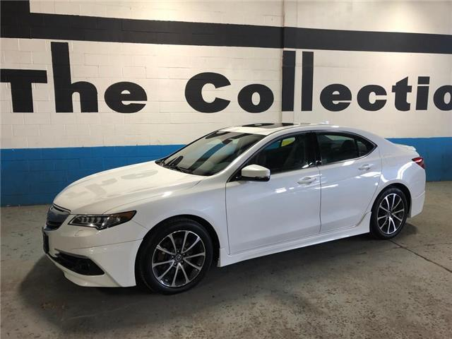 2015 Acura TLX Elite (Stk: 12001) in Toronto - Image 18 of 30