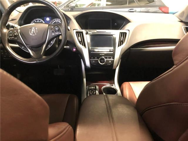 2015 Acura TLX Elite (Stk: 12001) in Toronto - Image 25 of 30