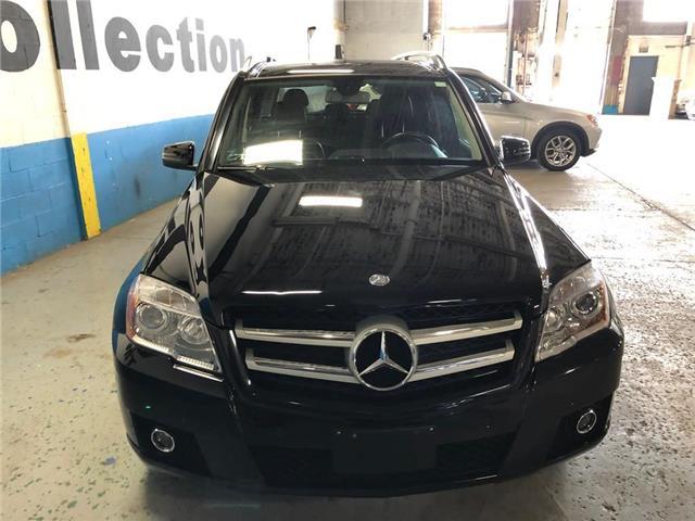 2010 Mercedes-Benz Glk-Class Base (Stk: 12010) in Toronto - Image 8 of 30