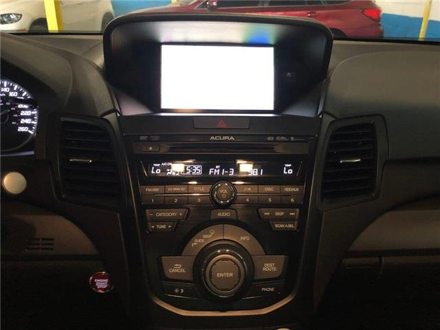 2015 Acura RDX Base (Stk: 11992) in Toronto - Image 29 of 30
