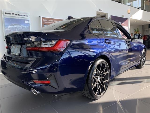 2019 BMW 330i xDrive (Stk: B19216) in Barrie - Image 3 of 8