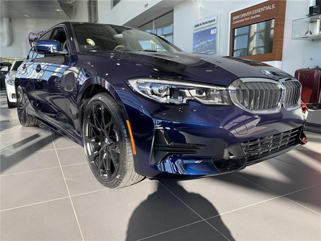2019 BMW 330i xDrive (Stk: B19216) in Barrie - Image 4 of 8