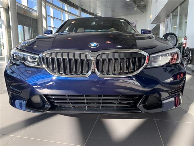 2019 BMW 330i xDrive (Stk: B19216) in Barrie - Image 5 of 8