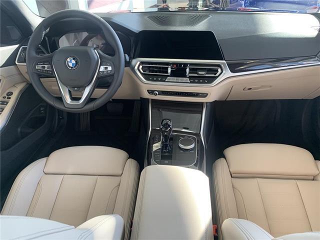 2019 BMW 330i xDrive (Stk: B19216) in Barrie - Image 7 of 8