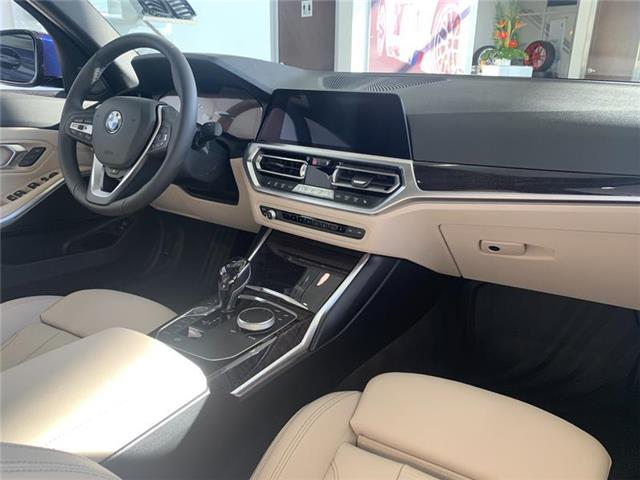 2019 BMW 330i xDrive (Stk: B19216) in Barrie - Image 8 of 8