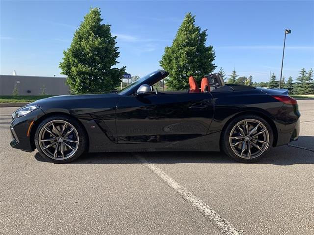 2020 BMW Z4 M40i (Stk: B20003) in Barrie - Image 3 of 15
