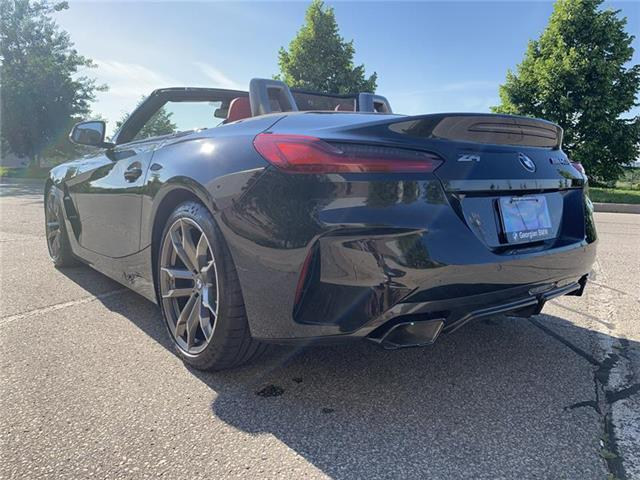 2020 BMW Z4 M40i (Stk: B20003) in Barrie - Image 4 of 15