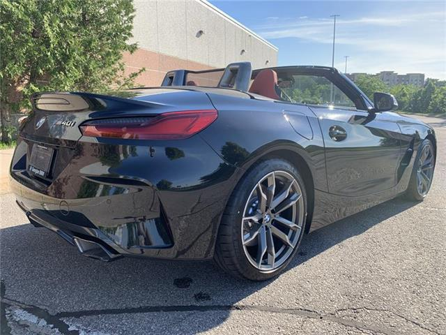 2020 BMW Z4 M40i (Stk: B20003) in Barrie - Image 5 of 15