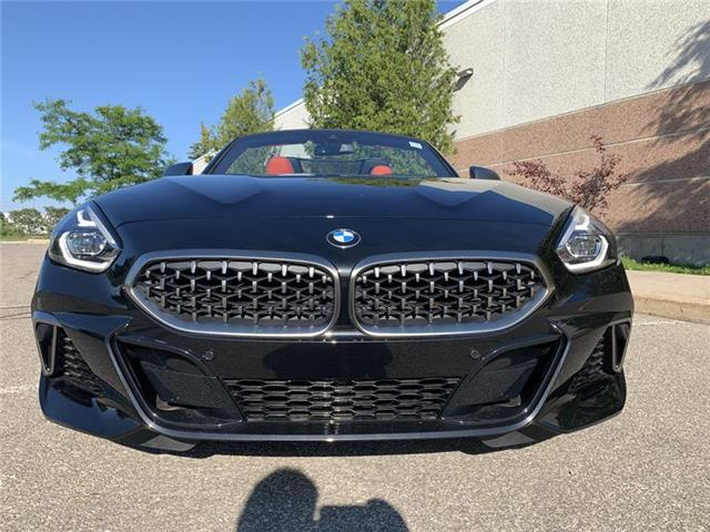 2020 BMW Z4 M40i (Stk: B20003) in Barrie - Image 8 of 15