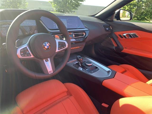2020 BMW Z4 M40i (Stk: B20003) in Barrie - Image 11 of 15