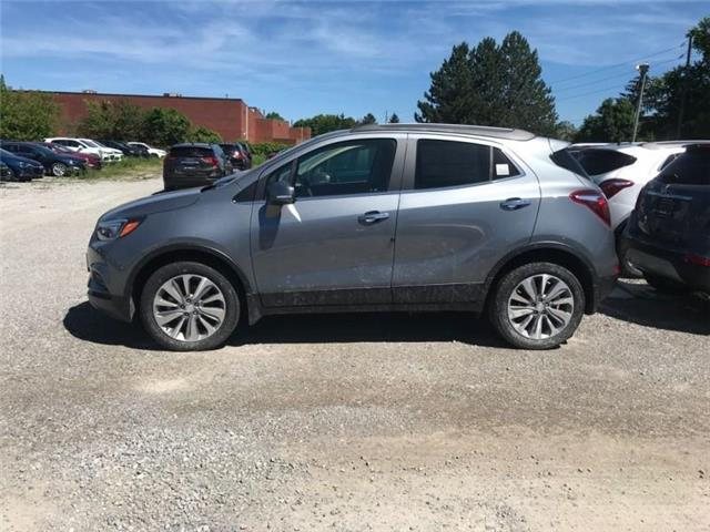 2019 Buick Encore Preferred (Stk: B890122) in Newmarket - Image 2 of 10
