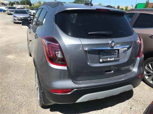 2019 Buick Encore Preferred (Stk: B890122) in Newmarket - Image 4 of 10
