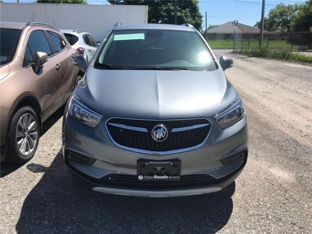 2019 Buick Encore Preferred (Stk: B890122) in Newmarket - Image 7 of 10