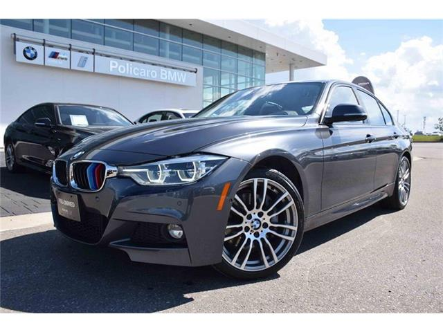 2018 BMW 340i xDrive (Stk: P190612) in Brampton - Image 1 of 20