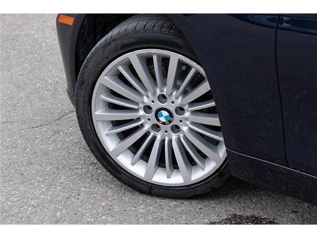 2015 BMW 328i xDrive (Stk: P5891) in Ajax - Image 7 of 22