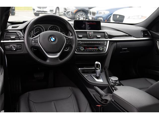2015 BMW 328i xDrive (Stk: P5891) in Ajax - Image 13 of 22