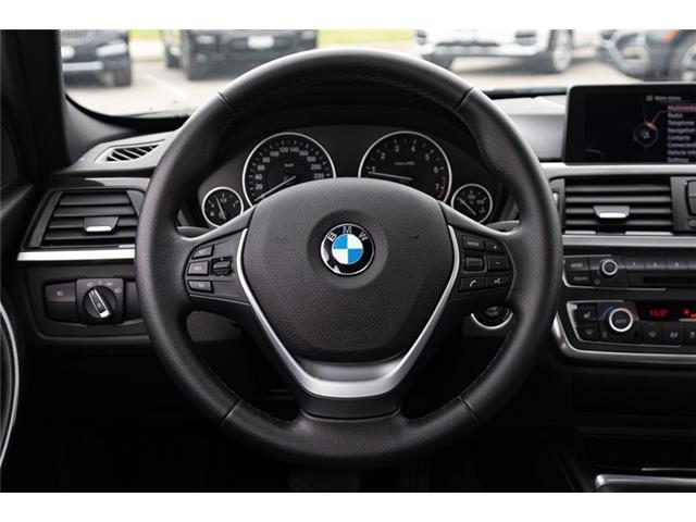 2015 BMW 328i xDrive (Stk: P5891) in Ajax - Image 14 of 22