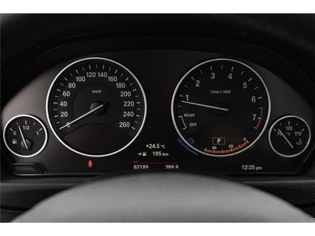2015 BMW 328i xDrive (Stk: P5891) in Ajax - Image 15 of 22