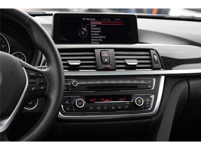 2015 BMW 328i xDrive (Stk: P5891) in Ajax - Image 17 of 22