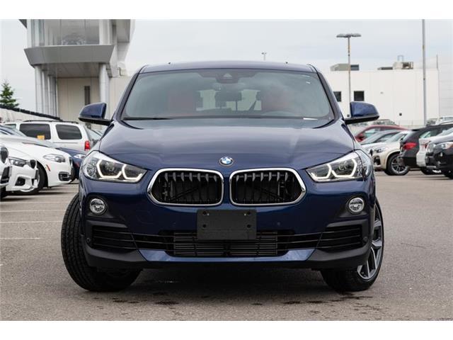 2019 BMW X2 xDrive28i (Stk: 20368) in Ajax - Image 2 of 21