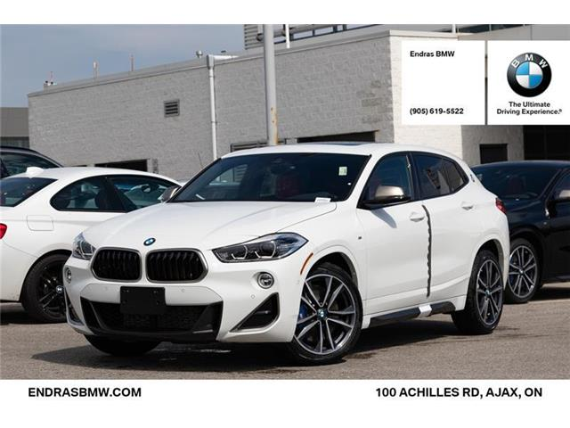 2019 BMW X2 M35i (Stk: 20381) in Ajax - Image 1 of 21