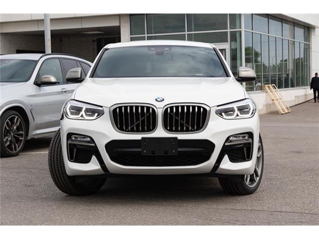 2019 BMW X4 M40i (Stk: 41067) in Ajax - Image 2 of 22