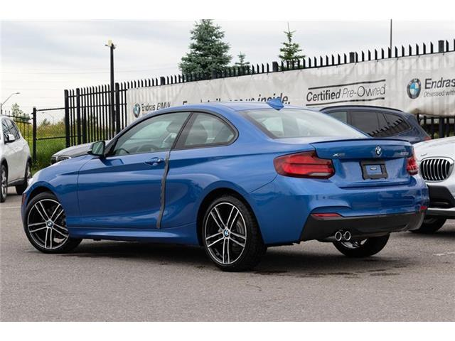 2020 BMW 230i xDrive (Stk: 20365) in Ajax - Image 4 of 21
