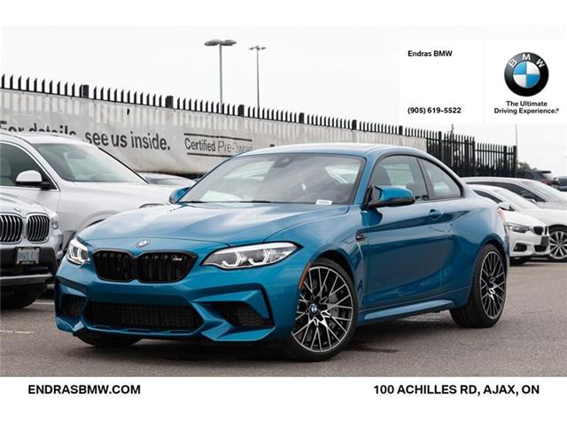 2020 BMW M2 Competition (Stk: 20380) in Ajax - Image 1 of 21