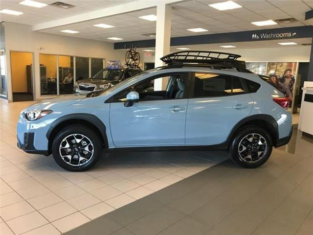 2019 Subaru Crosstrek Touring (Stk: S19425) in Newmarket - Image 2 of 22