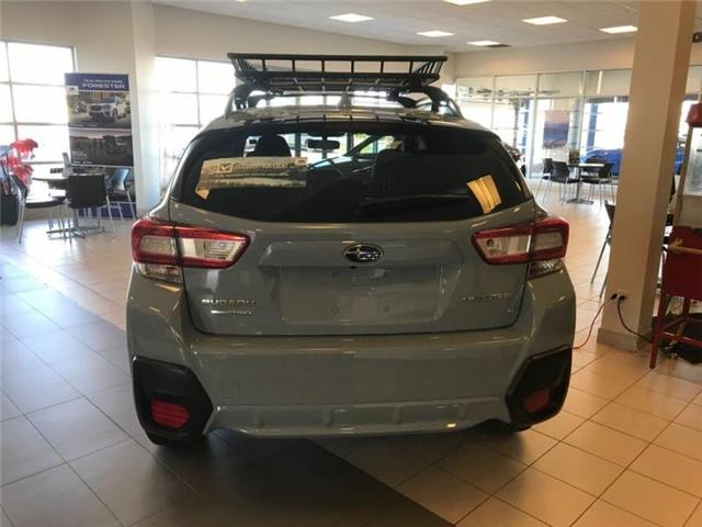 2019 Subaru Crosstrek Touring (Stk: S19425) in Newmarket - Image 4 of 22