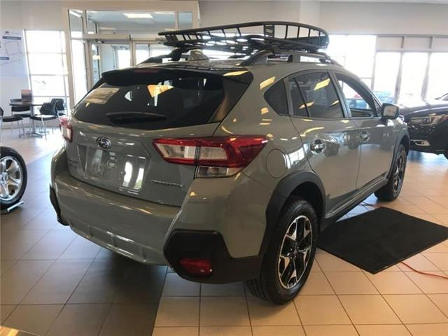2019 Subaru Crosstrek Touring (Stk: S19425) in Newmarket - Image 5 of 22