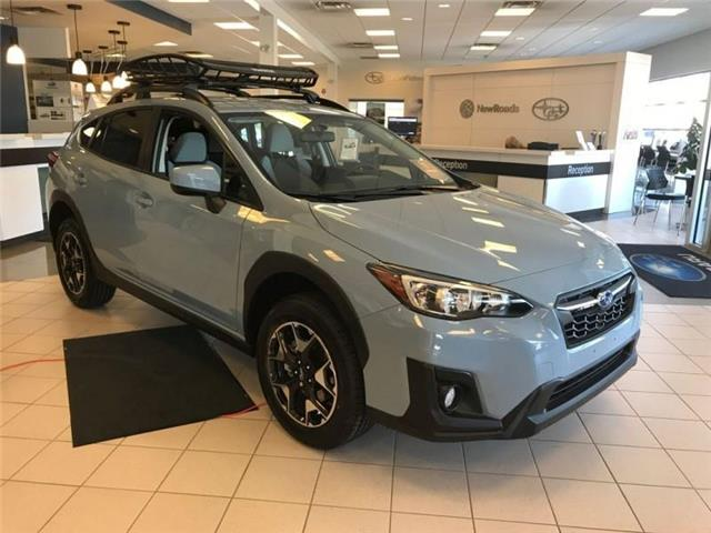 2019 Subaru Crosstrek Touring (Stk: S19425) in Newmarket - Image 6 of 22
