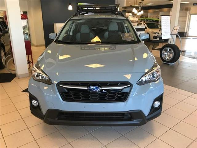 2019 Subaru Crosstrek Touring (Stk: S19425) in Newmarket - Image 7 of 22