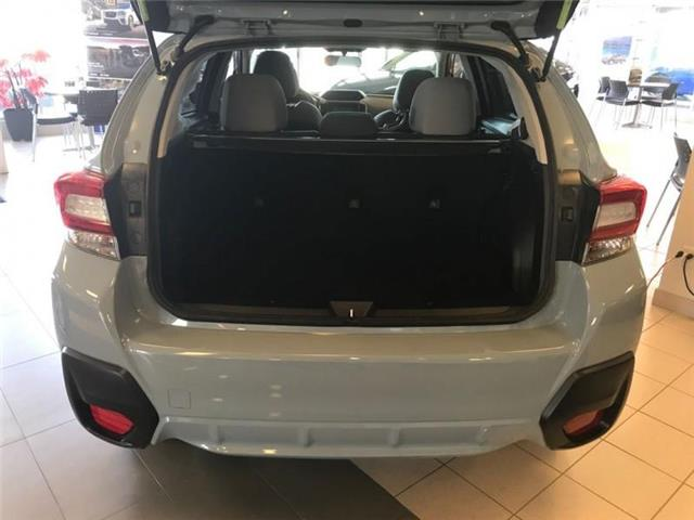 2019 Subaru Crosstrek Touring (Stk: S19425) in Newmarket - Image 9 of 22