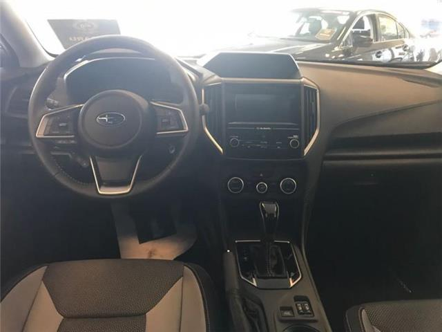 2019 Subaru Crosstrek Touring (Stk: S19425) in Newmarket - Image 12 of 22