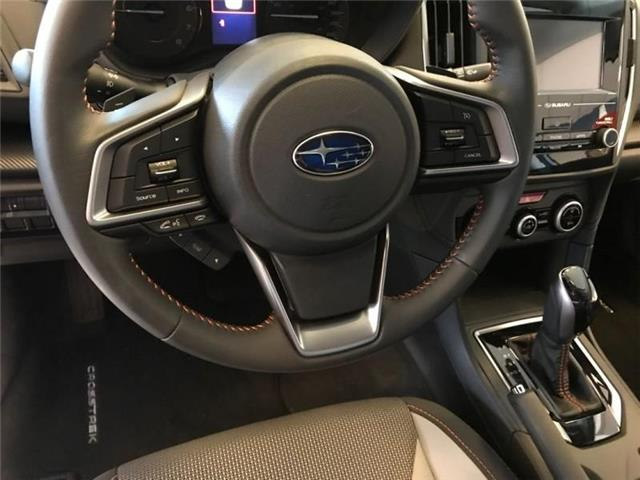 2019 Subaru Crosstrek Touring (Stk: S19425) in Newmarket - Image 15 of 22