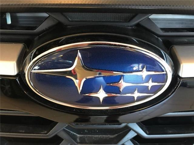 2019 Subaru Crosstrek Touring (Stk: S19425) in Newmarket - Image 21 of 22