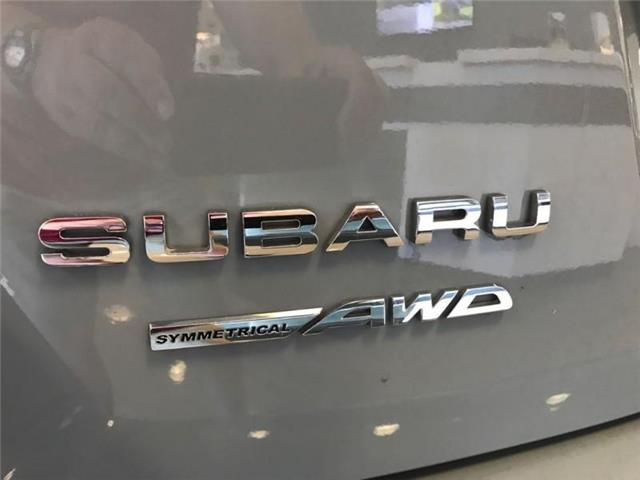 2019 Subaru Crosstrek Touring (Stk: S19425) in Newmarket - Image 22 of 22