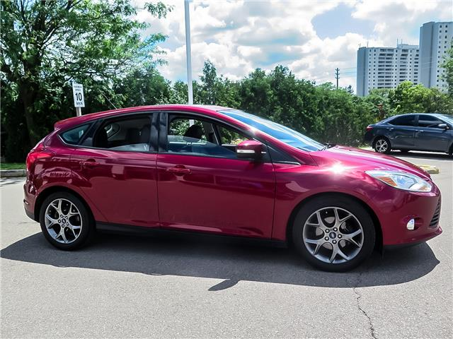 2013 Ford Focus SE (Stk: 11598A) in Waterloo - Image 4 of 24