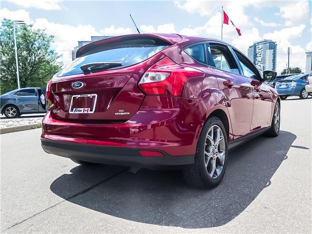 2013 Ford Focus SE (Stk: 11598A) in Waterloo - Image 5 of 24