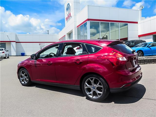 2013 Ford Focus SE (Stk: 11598A) in Waterloo - Image 7 of 24