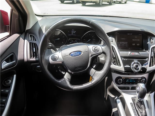2013 Ford Focus SE (Stk: 11598A) in Waterloo - Image 15 of 24