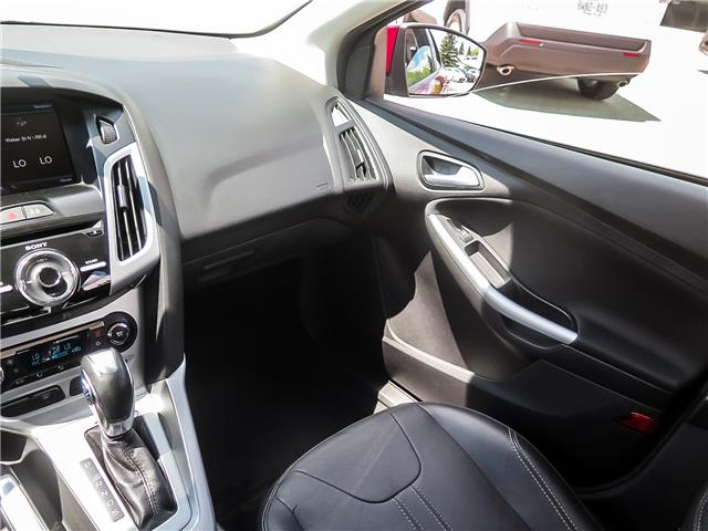 2013 Ford Focus SE (Stk: 11598A) in Waterloo - Image 17 of 24