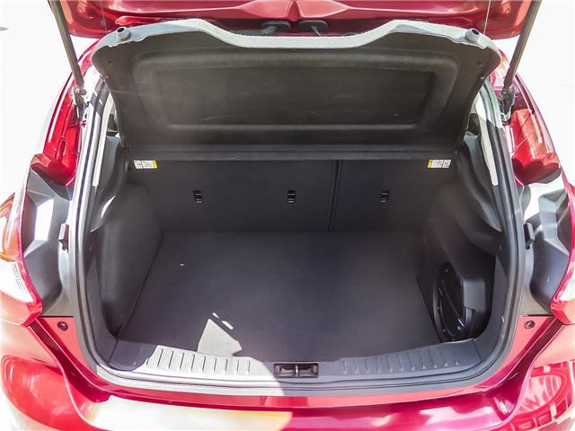 2013 Ford Focus SE (Stk: 11598A) in Waterloo - Image 18 of 24