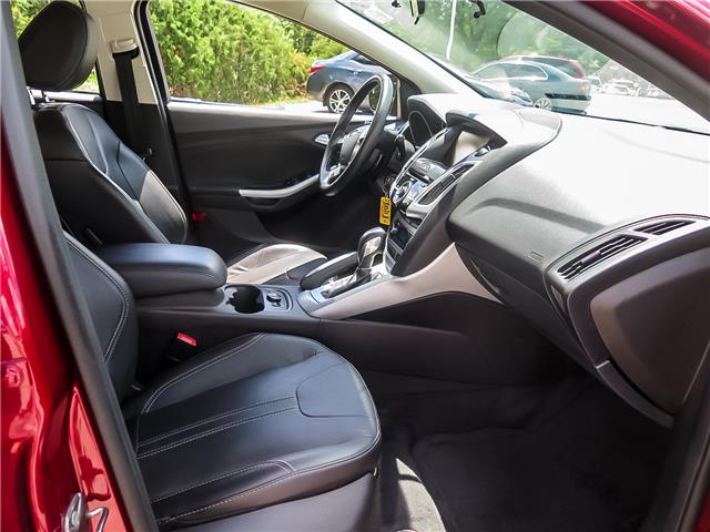 2013 Ford Focus SE (Stk: 11598A) in Waterloo - Image 20 of 24