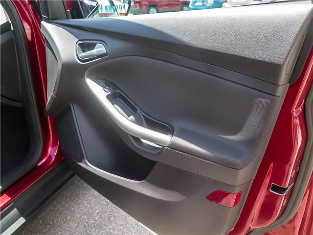 2013 Ford Focus SE (Stk: 11598A) in Waterloo - Image 21 of 24