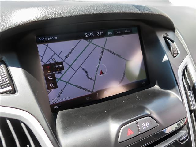 2013 Ford Focus SE (Stk: 11598A) in Waterloo - Image 23 of 24