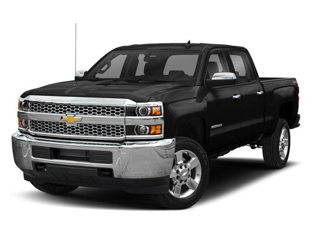 2019 Chevrolet Silverado 2500HD High Country (Stk: GH19427) in Mississauga - Image 1 of 9