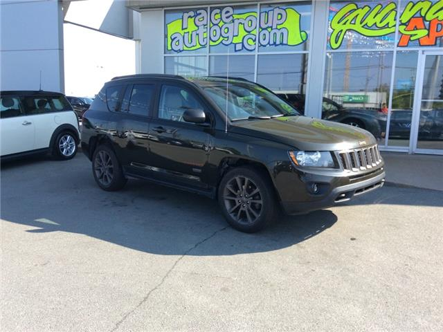 2017 Jeep Compass Sport/North (Stk: 16784) in Dartmouth - Image 2 of 20