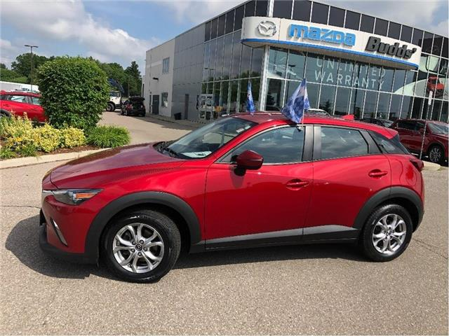 2016 Mazda CX-3 GS (Stk: 16480A) in Oakville - Image 2 of 19